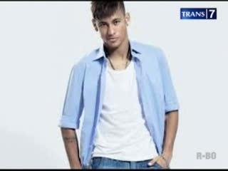 NJR, Line Terbaru Pakaian Neymar