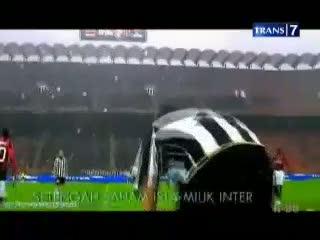 Setengah Saham Isla Milik Inter, Mutu Tetap di Ajaccio