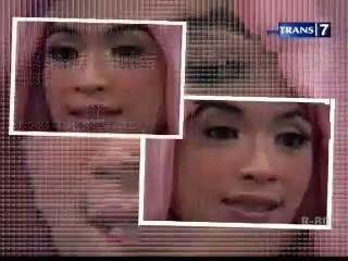 Kisah Hijab Yulia Rahman