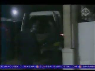 Pembunuhan Sadis Wanita Cantik di Bandung