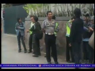 Polisi Buru Rekaman CCTV Penganiayaan & Pembunuhan Sisca