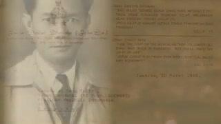 John Lie, Hantu Selat Malaya