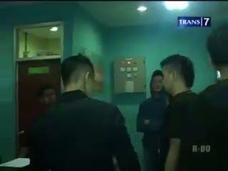 Pasca Operasi, DL & NV Bersiap Diperiksa Sebagai Saksi
