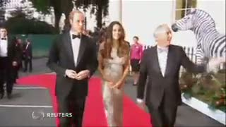 Kate Middleton Tetap Memukau Pasca Melahirkan