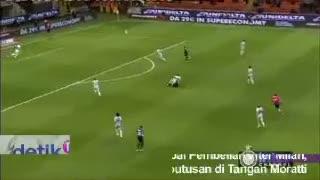 Soal Pembelian Inter Milan, Erick Thohir: Keputusan di Tangan Moratti