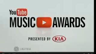 YouTube Ikut-ikutan Gelar Ajang Anugerah Musik