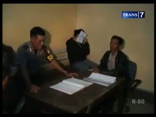 Menolak Diajak Pesta Seks, PSK Dianiaya