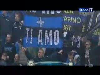 Inter Hancurkan Udinese, Lazio Dipermalukan Genoa