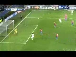 Gol Mandzukic Antar Bayern Lolos ke 16 Besar