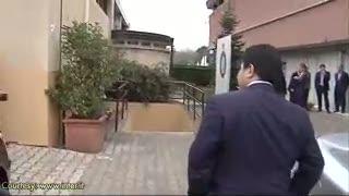 Erick Thohir Gantikan Massimo Moratti