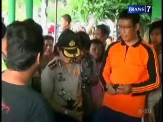 Pembacok Istri Mantan Anggota DPRD Ditangkap