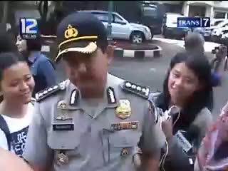 Polisi Hentikan Penyidikan Kasus Adiguna