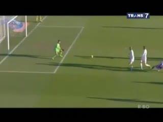 Fiorentina Raih Poin Sempurna
