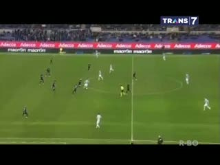 Lazio Bungkam Inter