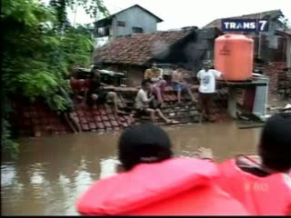 Banjir, Tanggung Jawab Siapa?