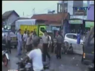 Bentrokan Ormas, Polisi Amankan Puluhan Orang yang Terlibat