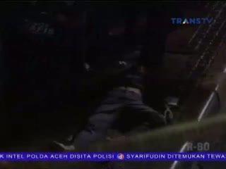 Duel, Pria Ditemukan Tewas di Samping Luar Polda Metro Jaya