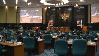 Meski Pengesahan Molor Sebulan, APBD DKI Jakarta Naik Jadi 72 T