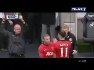 Madrid Siapkan Rp 495 Miliar untuk Boyong Rooney