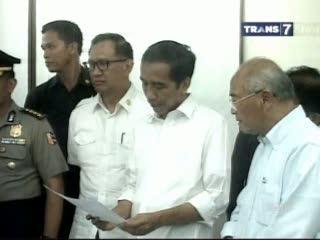 Magnet Jokowi Dihadapan Pelajar