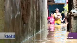 Jakarta Macet dan Kebanjiran, Jokowi Tetap Calon Presiden Andalan
