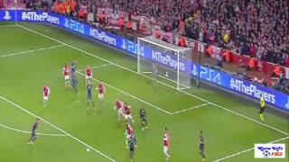 Arsenal Kalah 0-2, Arsene Wenger Belum Menyerah