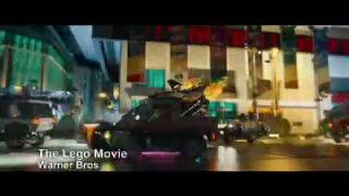 Lego Movie, Petualangan Superhero dalam Dunia Lego