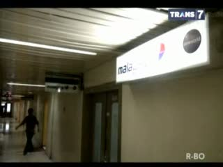 Malaysia Airlines Indonesia Tutup Kantor