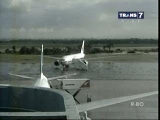Dua Penumpang Berpaspor Palsu, Mungkinkah Pesawat MAS Dibajak?