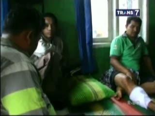 Korban Salah Tangkap, Ditembak Polisi