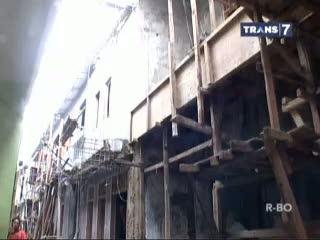 Pemda DKI Rancang 70 Lokasi Baru Pembangunan Kampung Deret