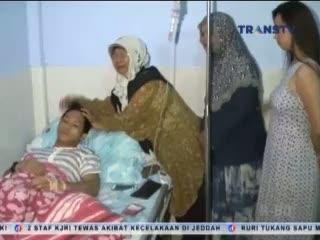Pemuda Mengaku Dipukuli dan Disetrum Kemaluannya oleh Petugas BNP