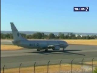 Militer Australia Klaim Temukan Black Box MH370
