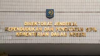 Kasus e-KTP, KPK 2 Hari Geledah Kantor Dirjen Kependudukan & Catatan Sipil