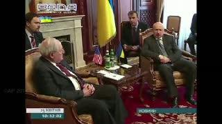 Pro-Kontra Kehadiran Rusia Terus Memanaskan Politik Ukraina