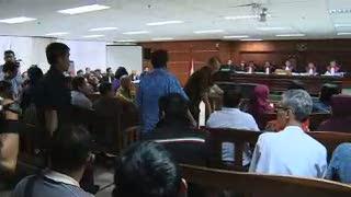Boediono Bantah Pernyataan Kalla Soal Dana Talangan Bank Century