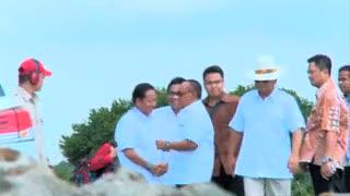 Hampir Seluruh Parpol Pemilu Diprediksi Merapat ke Jokowi