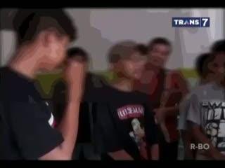 Pelajar SMA Tertangkap di Panti Pijat Plus-plus