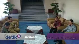 Jokowi Ajukan Cuti, Ini Konsekuensinya