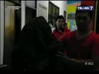 Dua Pelaku Pemerkosaan Siswi SMP di Tasikmalaya Ditangkap