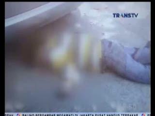 Pelaku Kejahatan yang Tewas Ditembak Komplotan Penjahat Cirebon
