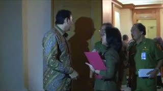 Gantikan Jokowi Sebagai DKI 1, Ahok Tidak Akan Blusukan
