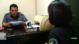 Tersangka Pencuri Rumah Ustadz Uje Terancam Bui 7 tahun