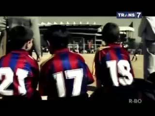 Ditolak FIFA, Barca Akan Banding ke CAS