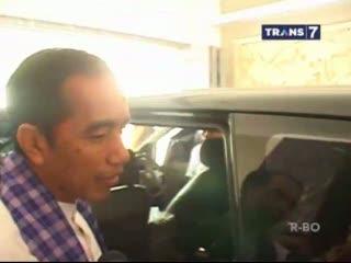 Jokowi Siap Naikkan BBM