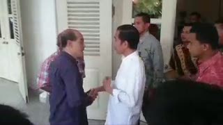 Ini Mekanisme Jokowi untuk Subsidi Usaha-usaha Produktif