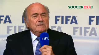 Sepp Blatter Tak Mau Lepas Jabatan Presiden FIFA