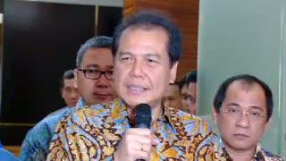Bahas Persoalan Ekonomi, Ini Harapan Menko Perekonomian untuk Jokowi