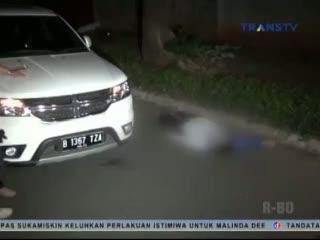 Gembong Perampok Perumahan Mewah Tewas Ditembak Polisi