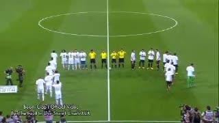 Ronaldo Hat-trick, Madrid Sikat Bilbao 5-0
